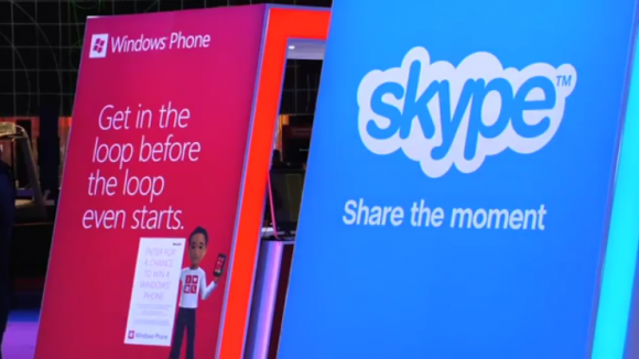 Deep Skype integration promised in next-gen Windows Phone