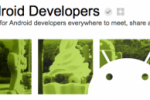 Android developers get their own official Google+ page