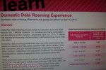T-Mobile domestic data roaming limits start April 5