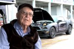 2013 Shelby GT500 racetrack durability car sells for $350k