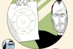 The Zen of Steve Jobs graphic novel available this week