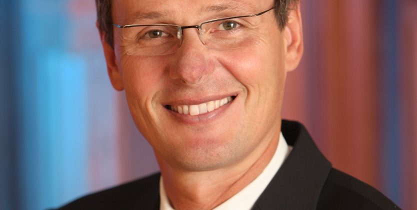 RIM relents: Thorsten Heins named new CEO and President