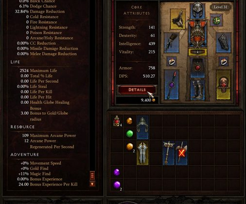 Diablo III gets pre-release tweaks, producer change