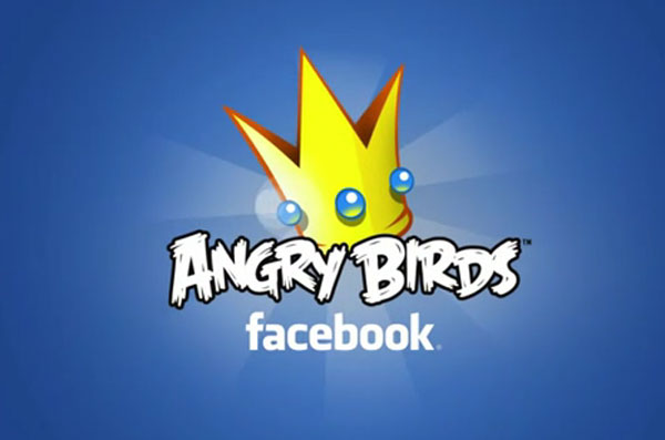 Angry Birds heads to Facebook, won't make up for Timeline