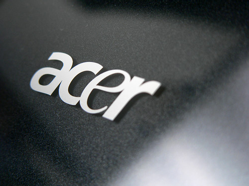 Acer Aspire S5 ultrabook: 15mm thick plus Thunderbolt