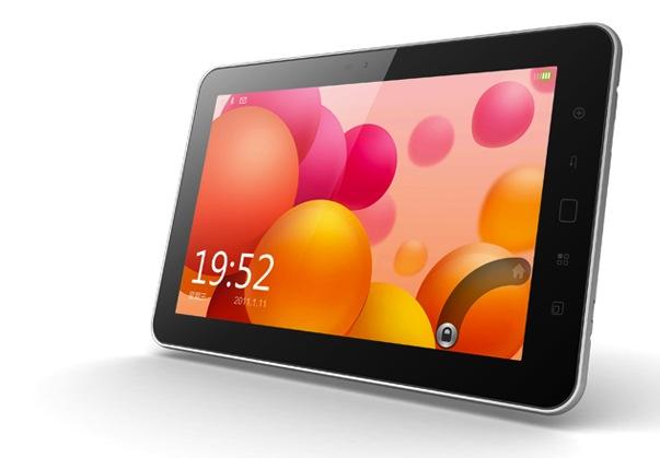 aigo M803 Ice Cream Sandwich tablet emerges