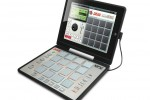 Akai MPC Fly turns iPad 2 into portable beats center