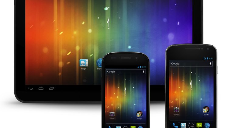 Android Design site targets iOS-style app consistency in ICS