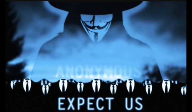 Anonymous invites public to hit Facebook in massive DDoS attack [UPDATE: Denied]