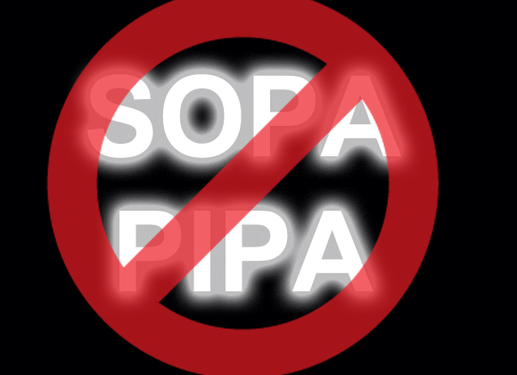 SOPA and PIPA are the Wrong Way to Tackle Piracy