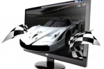 AOC E2352PHZ sub-$300 3D display has ambitions on your PS3
