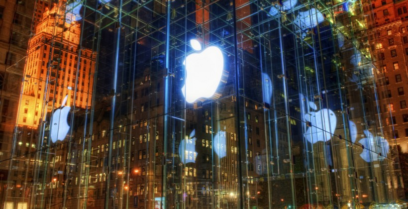 Apple Retail Will Be the Last Tech Stores Standing (And That's OK)