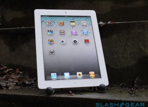 iPad 2 : an Apple 2011 Retrospective