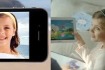 Samsung borrows Apple actress for Android tab ad