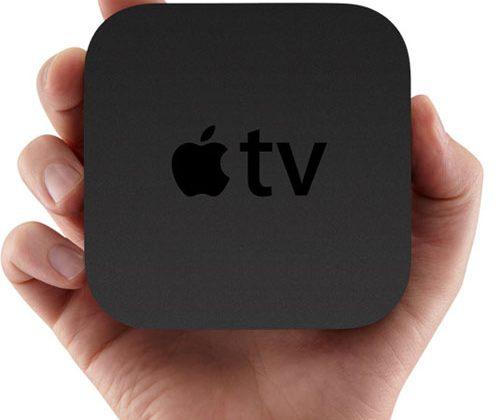 Apple TV still a hobby, says Tim Cook