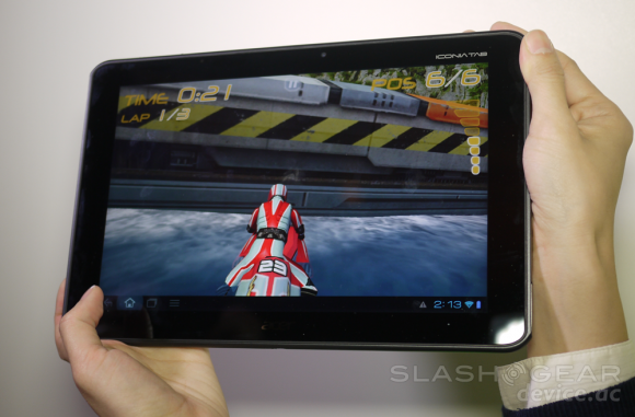CES 2012 Tablet Round-Up