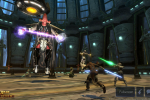 Star Wars: The Old Republic costliest game ever to produce