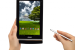 ASUS Eee Pad MeMO ME370T tablet resurrects the stylus
