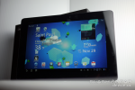 ASUS Transformer Prime gets GPS-fix update