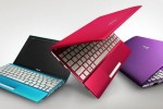 ASUS Eee PC Flare previews 2012 netbook offerings