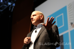 Steve Ballmer shows off Windows Phone LTE for AT&T