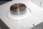 Griffin Twenty Audio Amplifier for Airport Express hands-on