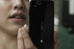 Sony Ericsson XPERIA Arc HD mystery CES 2012 phone teased in subway
