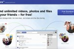 BitTorrent Share to compete against DropBox in the game of cloud storage
