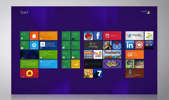 BlueStacks reveals Android App Player for Windows 8