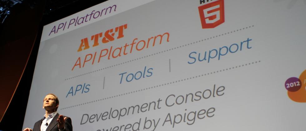 AT&T details Developer Program starts with API Platform