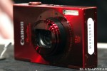Canon PowerShot Digital ELPH 520HS crams in 12x zoom