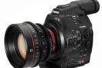 Canon EOS C300 Digital Cinema Camera up for $16k pre-order