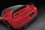 Dodge shows off 2012 Charger Redline