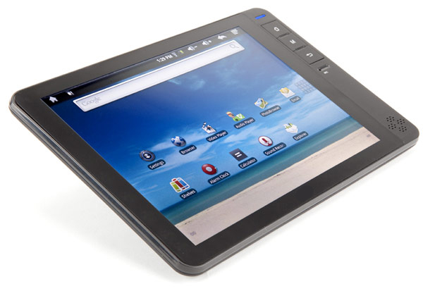The CES 2012 Crap Tablet Gush Begins