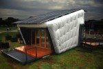 Energy net-zero Eco-home is iPad and Kinect controlled