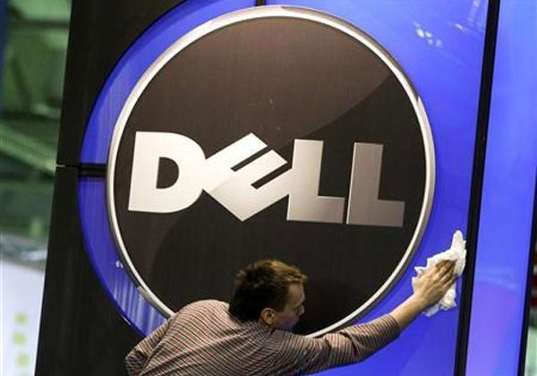 Dell to launch first consumer tablet in late 2012