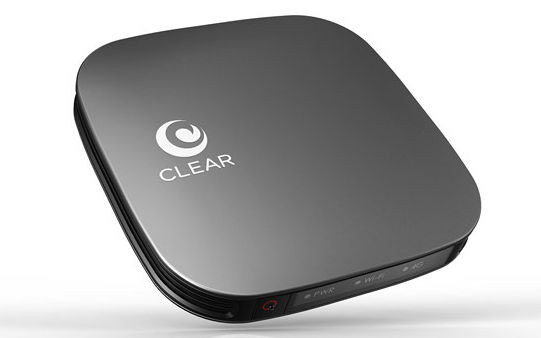 Clearwire Clear Hub Express and Clear Spot Voyager WiMax hotspots revealed