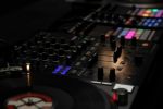 TRAKTOR teases futuristic DJ station with analog and digital intertwined