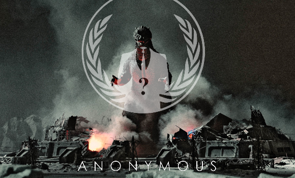 Anonymous take down Department of Justice, RIAA, MPAA, Universal Music