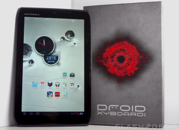 Tablets: an Android 2011 Retrospective