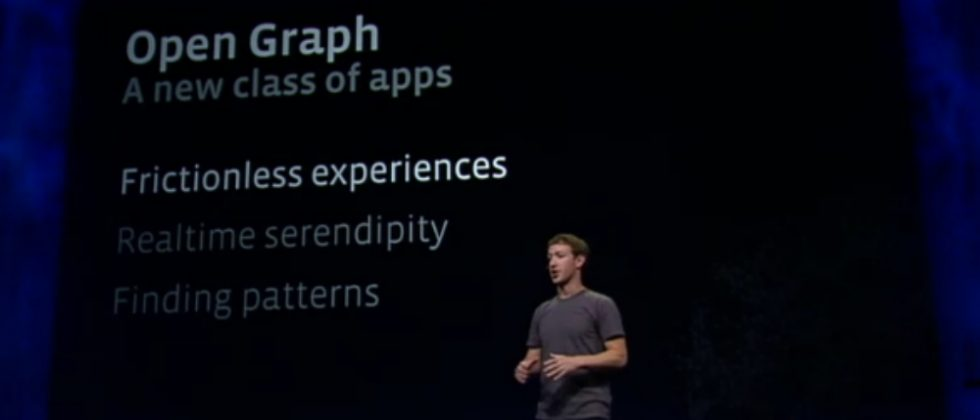Facebook Open Graph apps due Wednesday tip sources