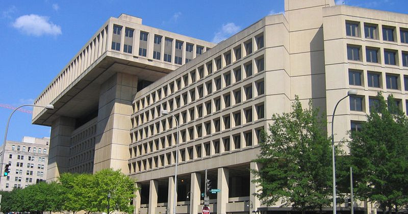 FBI accuses insider of stealing Federal Reserve computer code