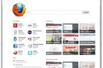 Firefox flirting with half-baked Chrome launcher rival