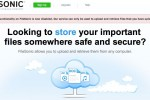 FileSonic and others cease file sharing amid MegaUpload fallout