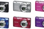 Fujifilm outs 27 cameras: Compacts, Superzooms and Bridge