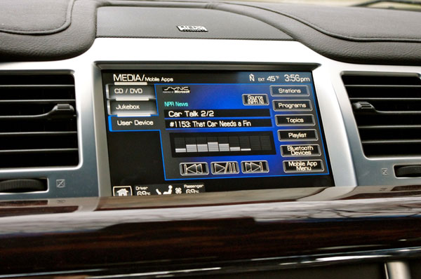 Ford Sync Destinations app connect allows connectivity to Sync on the go