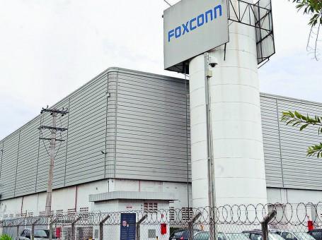 Foxconn lands Brazilian tax breaks for iPad construction
