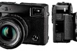 Fujifilm X-Pro 1 leaks: 16MP, hybrid EVF and interchangeable primes