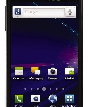 Samsung Galaxy S II Skyrocket HD unveiled for AT&T