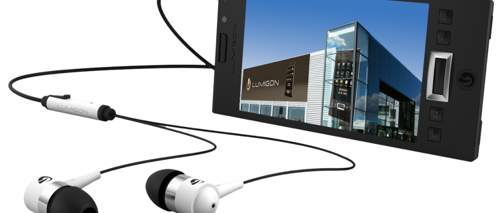 Lumigon promises a whole new Android at Mobile World Congress